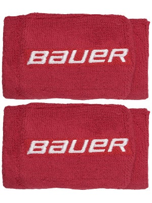 Bauer Slash Hockey Wrist Guards