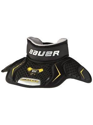 Bauer Supreme Goalie Neck Protector Bib Sr
