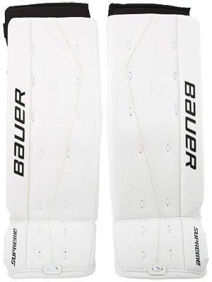 Bauer Supreme One.7 Goalie Leg Pads Sr