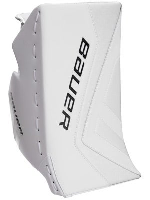 Bauer Supreme One.9 Goalie Blockers Sr