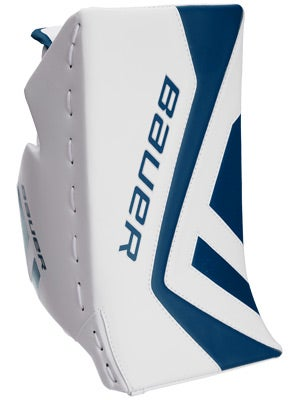 Bauer Supreme One.9 Goalie Blockers Int