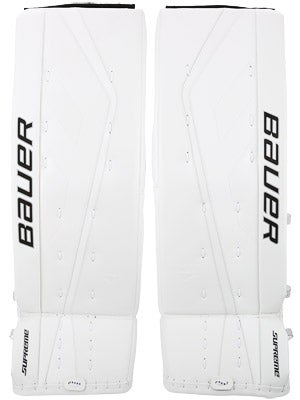 Bauer Supreme One.9 Goalie Leg Pads Int