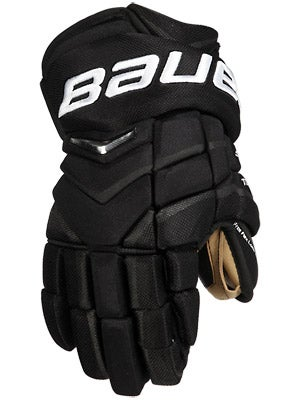 Bauer Supreme TotalOne NXG Hockey Gloves Jr