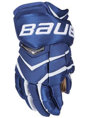 Bauer Supreme TotalOne NXG Hockey Gloves Jr