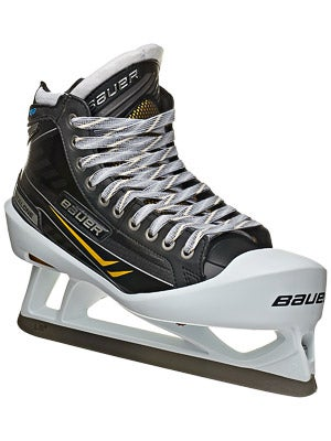 Bauer Supreme TotalOne NXG Goalie Ice Hockey Skates Jr