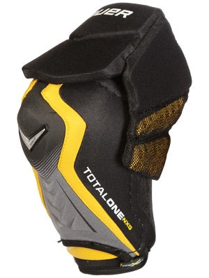 Bauer Supreme TotalOne NXG Hockey Elbow Pads Sr