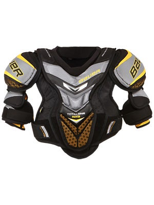 Bauer Supreme TotalOne NXG Hockey Shoulder Pads Jr