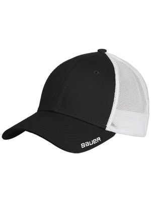 Bauer Hockey NewEra 39Thirty Team StretchFit Hats