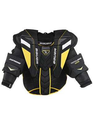 Bauer Supreme TotalOne NXG Goalie Chest Protectors Sr