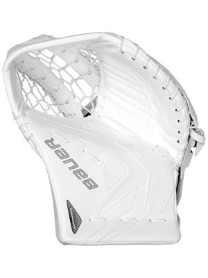 Bauer Supreme TotalOne Goalie Catchers Sr
