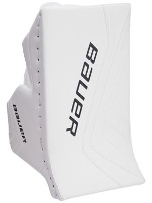 Bauer Supreme TotalOne NXG Goalie Blockers Sr