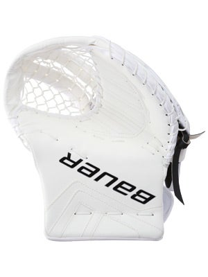 Bauer Supreme TotalOne NXG Goalie Catchers Sr