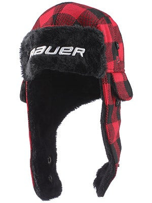 Bauer New Era Trapper Beanie Sr