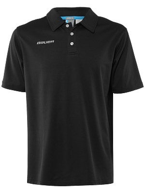 Bauer Team Hockey Polo Shirts Sr
