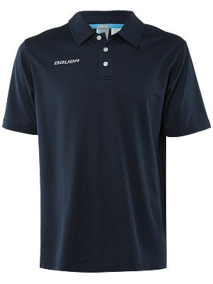 Bauer Team Hockey Polo Shirts Sr 2013