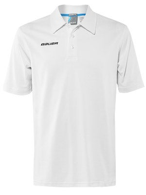 Bauer Team Hockey Polo Shirts Sr XS