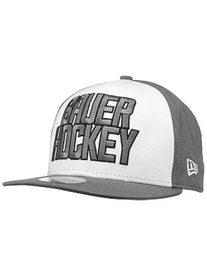 Bauer Two Tone New Era 59Fifty Fitted Hat