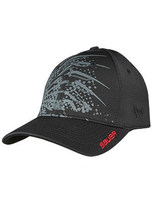 Bauer Vapor New Era 39Thirty Stretch Fit Hats