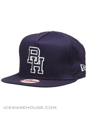 Bauer Varsity Snapback New Era 9Fifty Hat Sr