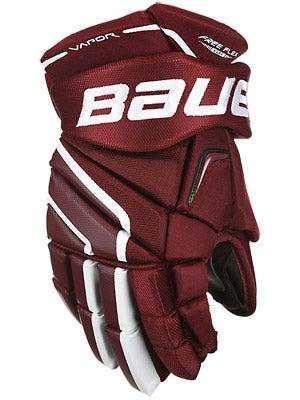 Bauer Vapor X100 Limited Edition Hockey Gloves Sr