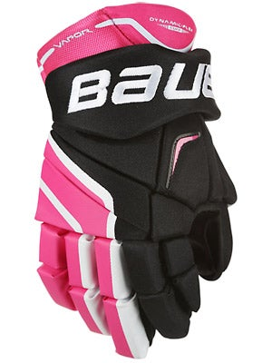Bauer Vapor X80 Limited Edition Hockey Gloves Sr