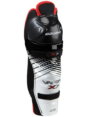 Bauer Vapor X3.0 Hockey Shin Guards Jr