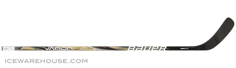 Bauer Vapor X4.0 GOLD Hockey Sticks Jr L