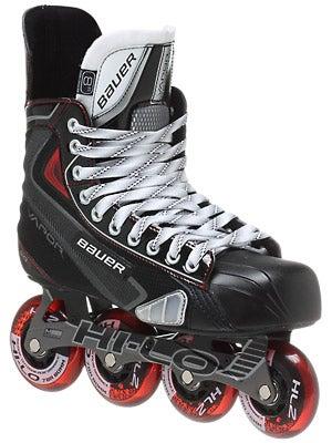 Bauer Vapor X50R Roller Hockey Skates Sr
