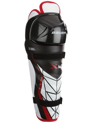 Bauer Vapor X60 Hockey Shin Guards Sr