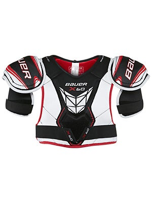 Bauer Vapor X60 Hockey Shoulder Pads Sr