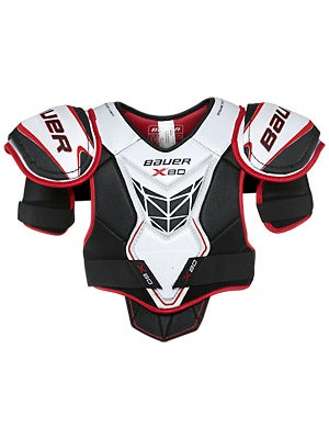 Bauer Vapor X80 Hockey Shoulder Pads Jr
