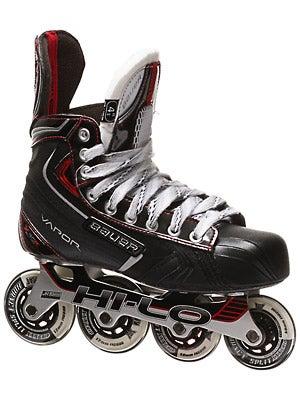 Bauer Vapor X90R Roller Hockey Skates Jr