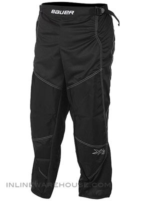 Bauer XR3 Roller Hockey Pants Jr Md