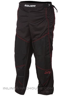 Bauer XR3 Roller Hockey Pants Jr Lg