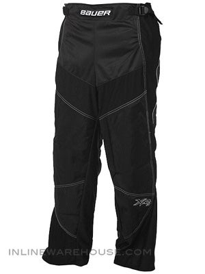 Bauer XR5 Roller Hockey Pants Jr
