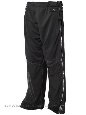 Bauer XR Premier Roller Hockey Pants Jr Lg