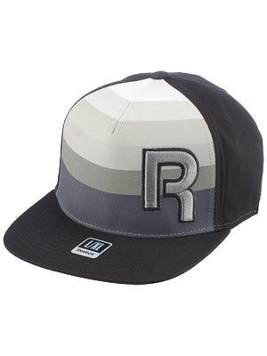 Reebok Crawford Flat Brim Hockey Hats Sr