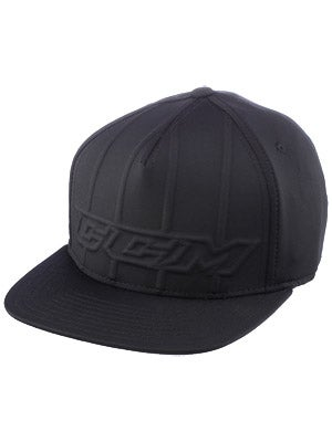 CCM Landeskog Hybrid Structured Flex Fit Hat Sr