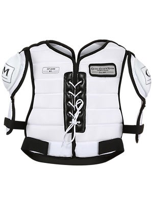 CCM 1899 Hockey Shoulder Pads Sr