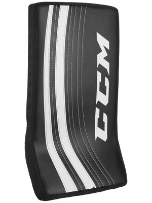 CCM 100 Series Street Goalie Blockers Sr