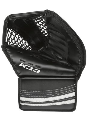 CCM 100 Series Street Goalie Catchers Sr