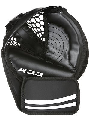 CCM 100 Series Street Goalie Catchers Yth