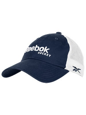 Reebok Mesh Slouch Adjustable Hockey Hats Sr