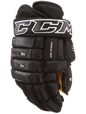 CCM 4 Roll PRO III Hockey Gloves Sr