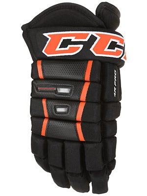 CCM 4 Roll Pro III Limited Edition Hockey Gloves Sr