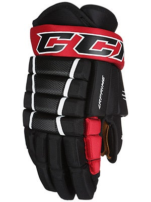 CCM 4 Roll Prime Hockey Gloves Sr