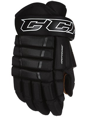 CCM 4 Roll Prime Hockey Gloves Jr