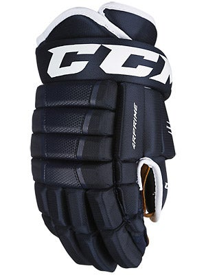 CCM 4 Roll Prime Hockey Gloves Jr