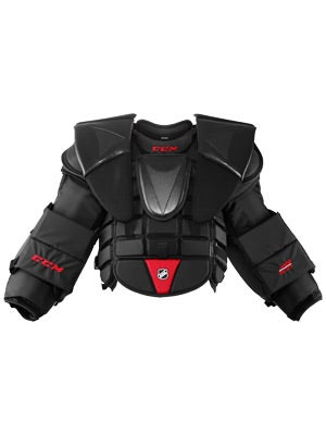 CCM 500 Goalie Chest Protectors Jr