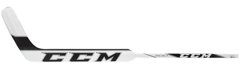 CCM 500 Goalie Sticks Sr